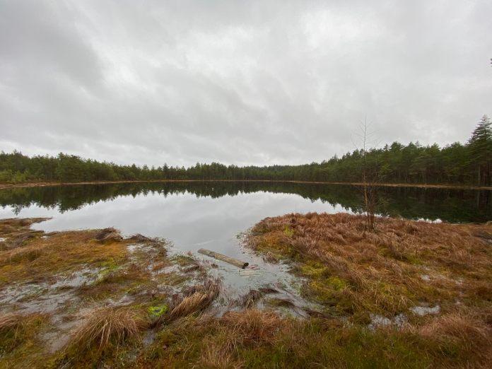 Põhja-Kõrvemaa-07-Harakajärv